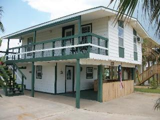 West End Sea Isle House - Galveston vacation rentals