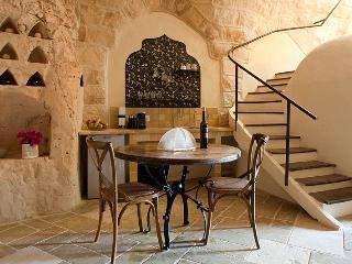 Columbarium - Luxury Bed and Breakfast in Shekef - Srigim vacation rentals
