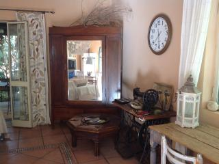 Little oasis  in the centre of Syracuse,WIFI - Marina di Butera vacation rentals