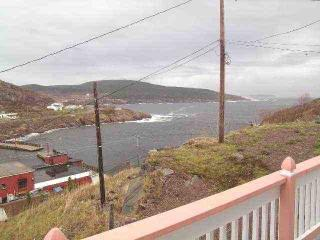Petty Harbour Cottage Close to Country and City - Newfoundland vacation rentals