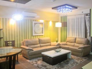 Brandnew Luxury 2 BR  City-Condo seaside - Cebu City vacation rentals
