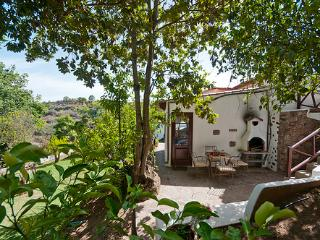 Holiday cottage in Moya (GC0003) - Santa Brigida vacation rentals