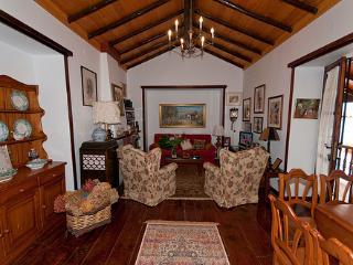 Holiday cottage in Teror (GC0083) - Teror vacation rentals