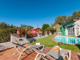 Holiday cottage in Firgas (GC0024) - Pozo Negro vacation rentals