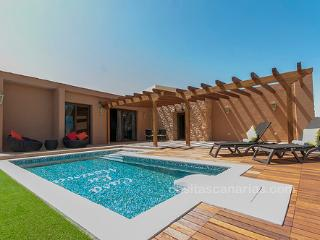 Holiday cottage in Tuineje (FV4301) - Costa Calma vacation rentals