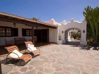 Holiday cottage in Ingenio (GC0200) - Pino Santo vacation rentals