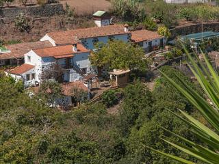 Holiday cottage in Valleseco (GC0041) - Teror vacation rentals
