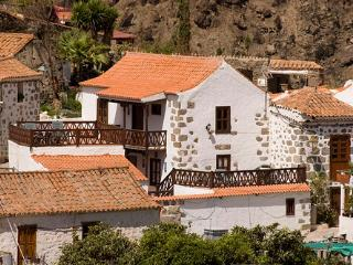 Holiday cottage in San Bartolomé de Tirajana (GC0264) - Fataga vacation rentals