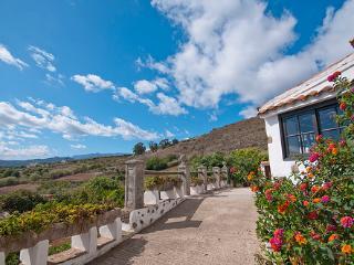 Holiday cottage in Teror (GC0082) - Las Nieves vacation rentals