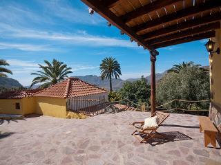 Holiday cottage in Santa Lucía de Tirajana (GC0243) - San Bartolome de Tirajana vacation rentals