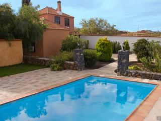 Holiday cottage in Puntagorda (LP1181) - Las Tricias vacation rentals