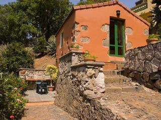 Holiday cottage in Firgas (GC0020) - Pozo Negro vacation rentals