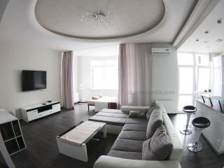 Apartment in the center with a sea view - Odessa vacation rentals