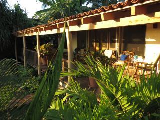 Vacation house Rental - CASA ALEGRIA Troncones - Troncones vacation rentals