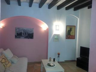 LOVELY OLD TOWN AND BEACH APARTMENT IN PALMA - Palma de Mallorca vacation rentals