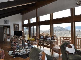 Eagles Nest Ranch - 1350 Ac in the Rocky Mountains - Fort Collins vacation rentals