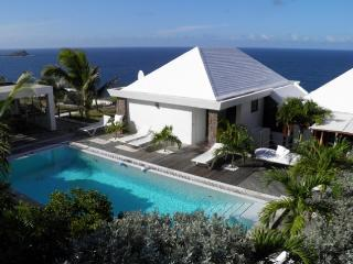 Comfortable 2 bedroom Villa in Marigot - Marigot vacation rentals