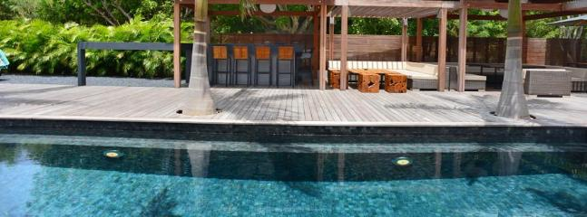 Makasi at Grand Fond, St. Barth - Heated Pool, Perfect For Families or Friends, Private - Marigot vacation rentals