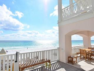 PINK PEARL- GULF FRONT LUXURY HOME, PRIVATE POOL AND BEACH!!! - Miramar Beach vacation rentals