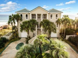 CASTLE ON THE BEACH, PRIVATE BEACH, SAVE 15% OFF 3 NIGHT+ APRIL BOOKINGS!! - Miramar Beach vacation rentals