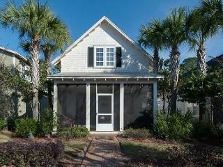 Charming House with Internet Access and A/C - Miramar Beach vacation rentals