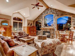Moosehead Lodge - Great views, 1.5 miles from town - Breckenridge vacation rentals