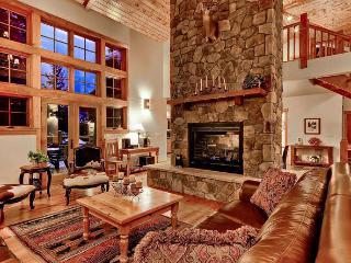 Mountain Lodge at the Preserve - Ski access - Breckenridge vacation rentals