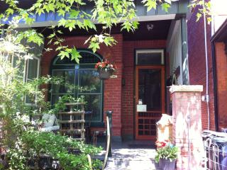 Charming Victorian Home - Toronto vacation rentals