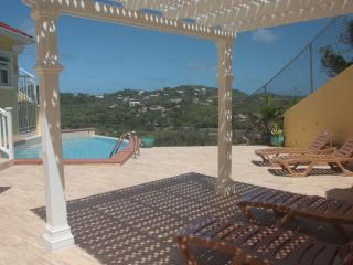 South Sea House Apt 3 - Luxurious But Great Value 2 Bed Apt in Cap Estate W/Private Plunge Pool & Ocean Views - Cap Estate, Gros Islet vacation rentals