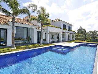 Luxury Villa Golden Mile - Marbella vacation rentals