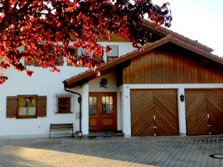 Klimas Bavarian House Rental - Halblech vacation rentals