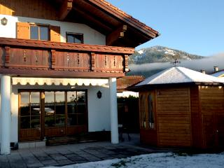 Gorgeous House with Deck and Internet Access - Halblech vacation rentals