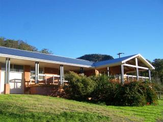 Rosamund Hill Hunter Valley - Broke vacation rentals