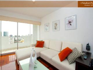 Beautiful high rise Apartment Building - Peru vacation rentals