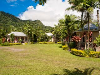 Comfortable Bed and Breakfast with Internet Access and A/C - Apia vacation rentals