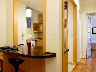 Elegant Recoleta 1 BEDROOM - 1.5 BATH - WIFI - Capital Federal District vacation rentals