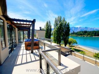 Peppers Penthouse 502 - Queenstown vacation rentals