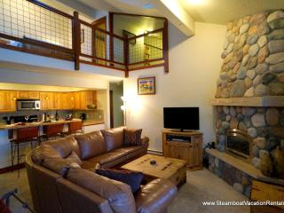 Pines at Ore House #301 Ph4 - Steamboat Springs vacation rentals
