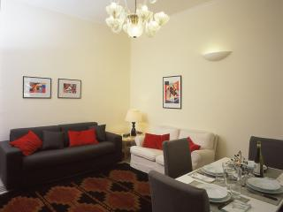 Comfortable apartment for two-four guests near Vatican Museums - Rome vacation rentals