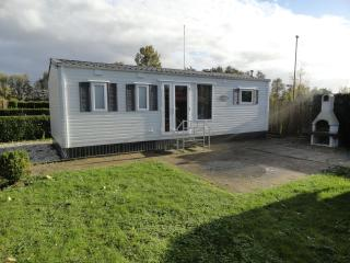 Mobihome Equator on camping Stelleplas - Zeeland vacation rentals