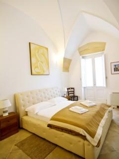 La Bella Lecce: Anfiteatro Suite - Lecce vacation rentals