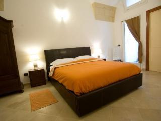 La Bella Lecce: The Porta Rudiae Suite - Castromediano vacation rentals