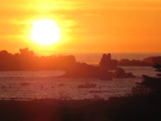 Vue mer exceptionnelle à 100m de la plage - vélos - Cleder vacation rentals