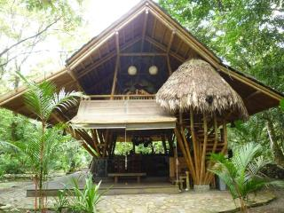 Classy bamboo beach house in the Osa Peninsula - Osa Peninsula vacation rentals