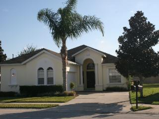 Minniehahas Family Villa on a Gated Community - Haines City vacation rentals