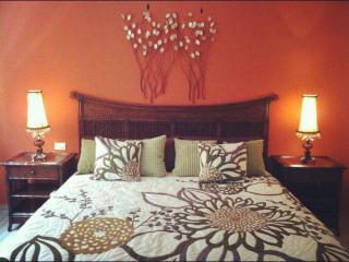 Charming Thai Decor 2 BD Apartment - Playa del Carmen vacation rentals