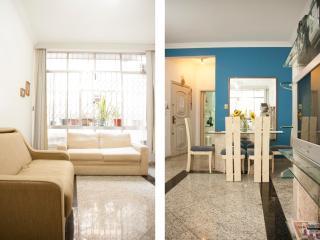 Copacabana Sweet Home 2 Bedroom - Rio de Janeiro vacation rentals