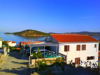 Marinnella Razanj, Croatia - Apartment 1 - Razanj vacation rentals
