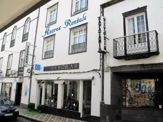Apartment in the historic center of the city of Po - Ponta Delgada vacation rentals