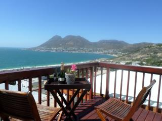 Comfortable 2 bedroom Apartment in Simon's Town - Simon's Town vacation rentals